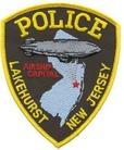 Lakehurst Police Department