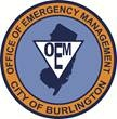 Burlington City NJ Office of Emergency Management
