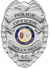 Holly Hill Police Department, SC