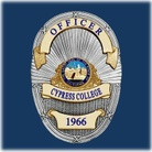 Cypress College Dept. of Campus Safety