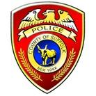 Suffolk County Police - 4th Precinct