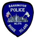 Barrington Police RI