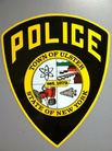 Town of Ulster Police Department