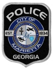Marietta Police Department