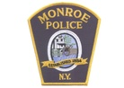 Village of Monroe Police Department