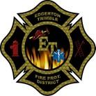 Edgerton Trimble Fire Protection District, Missouri