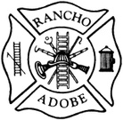 Rancho Adobe Fire