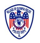 Olympia Fields Police Dept