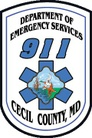 Cecil County Department of Emergency Services