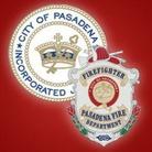 Pasadena Fire Department - CA