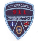 City of Roswell 911 Center
