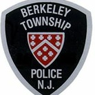 BERKELEY TWP POLICE DEPARTMENT