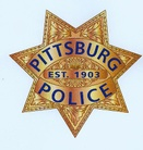 Pittsburg Police Department (CA)