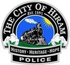 Hiram Police Department