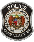 Grain Valley Police Department