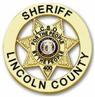Lincoln County Sheriff's Office, Missouri