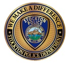 Stockton Police Department, CA