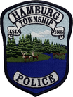 Hamburg Township, MI USA Police Department