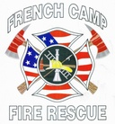 French Camp McKinley Fire District, San Joaquin Co. California