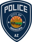 City of Maricopa Police Department
