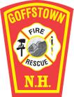 Goffstown Fire Department