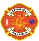 Camptonville Fire Department