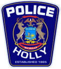 Holly Police Department