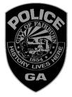 Fairburn Police Department
