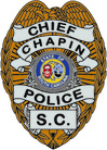 Chapin Police Dept
