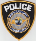 Ashland City Police Department, TN