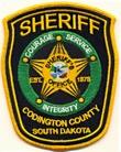 Codington County Sheriff's Office / EM