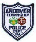 Andover Township Police Department