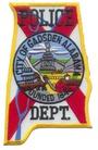 Gadsden Police Department
