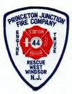 Princeton Junction Fire Department