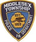Middlesex Township Police Department