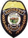Amherst Ohio Police Department