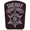 Elbert County Sheriff's Office