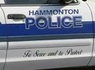 Hammonton Police Department, NJ