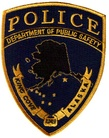 King Cove Department of Public Safety