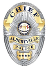 Albertville Police Department, AL