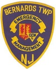 Bernards Township Emergency Management