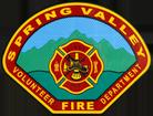 Spring Valley Volunteer Fire Department