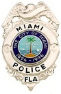 City of Miami Police Department