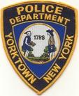 Yorktown Police Department