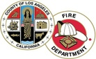 LA COUNTY FIRE DEPT: SCV-Castaic-Val Verde-Agua Dulce-Gorman