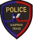 Kaufman Police Department