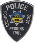 Perkins Township Police Department