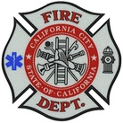 California City Fire Department