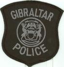 Gibraltar Police Department