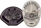 Desert Hot Springs Police Department